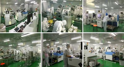 중국 Shenzhen Xuancai  Electronic Co., Ltd